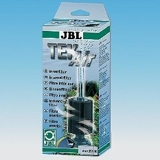JBL Tekair  (Voor aquaria tot 80 liter)