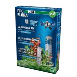 JBL ProFlora u501 Complete plantenbemestingsset