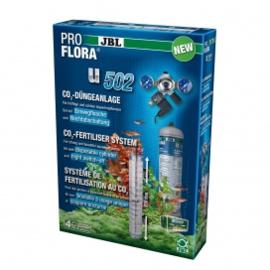 JBL ProFlora u502 Plantenbemestingssysteem (wegwerp) met nachtschakelaar