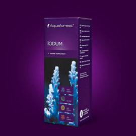 Aquaforest Iodium  50 ml