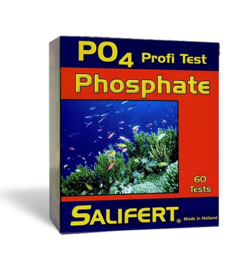 Salifert Profi-test Fosfaat (PO4) vervalt 05/20