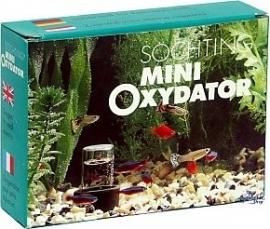 Mini Oxydator (voor aquaria tot 30 liter)