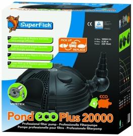SF Pond Eco Plus 20.000