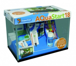 Superfish Aquastart 18