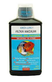 Easy life vloeibaar filtermedium 500 ml