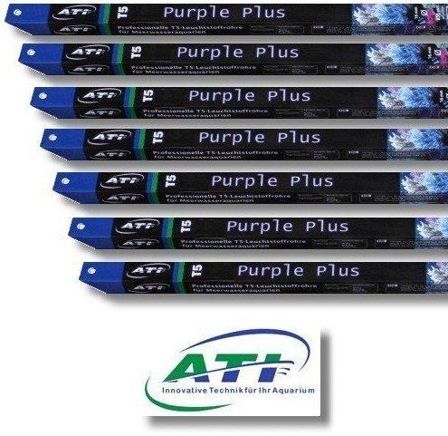 ATI  T5  TL  Purple Plus