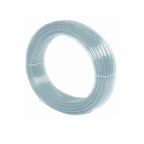 Luchtslang / Doseerslang - 4-6mm. (prijs per meter)