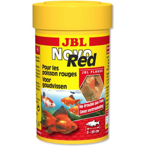 JBL NovoRed  250 ml  goudvissenvoer