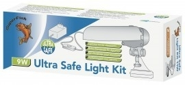 Super Fish Ultra Safe Light Kit 18 W