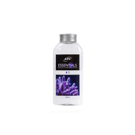 ATI Essentials 500 ml  Fles #  1