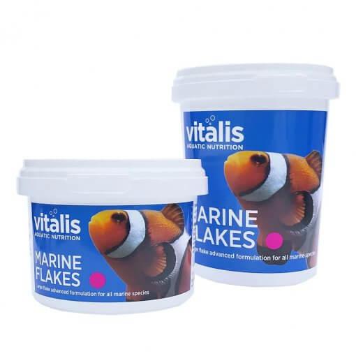 Vitalis Marine Flakes 40 gr