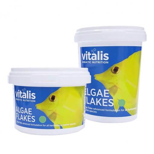 Vitalis Algae Flakes 40 gr