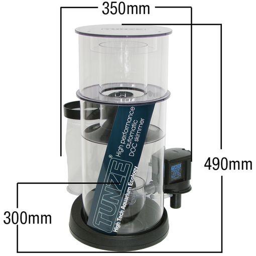Tunze Ecumeur  type DOC 9430 pour aquariums jusqu'a 3000 litres