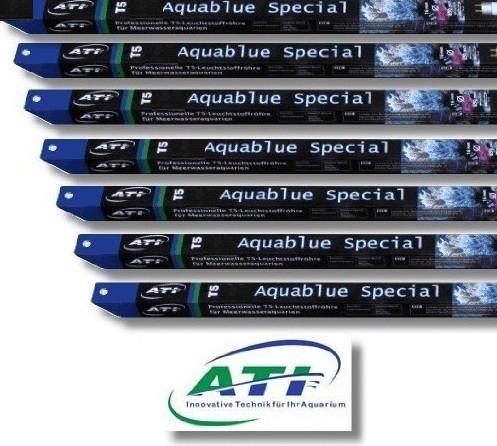 ATI  T5 TL  AquaBlue Special