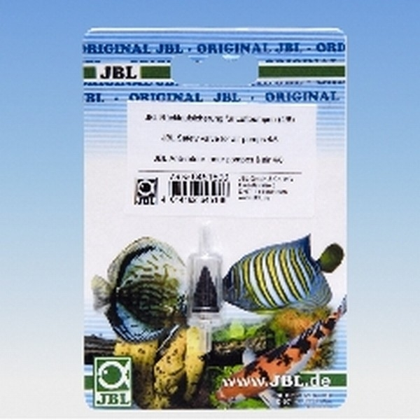 JBL terugslagventiel
