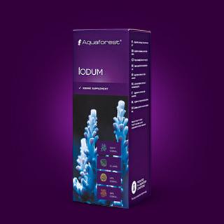 Aquaforest Iodium  50 ml