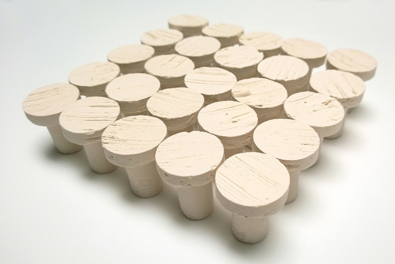 Steksteentjes Achilles Ceramic Frag Plugs 20 stuks L