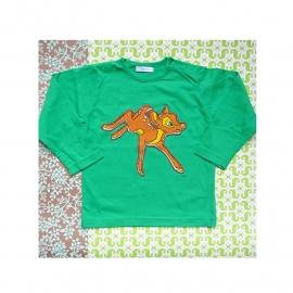 Bambi t-shirt maat 86