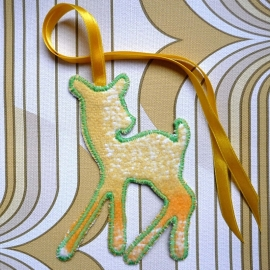 Hanger Bambi (small)