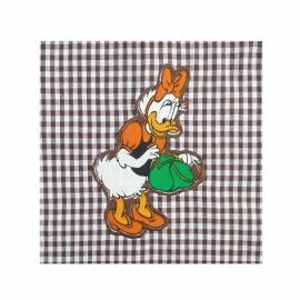 Katrien Duck jurkje maat 74