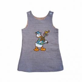 Donald Duck jurkje maat 104