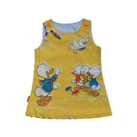 Jurkje Disney Donald Duck maat 74