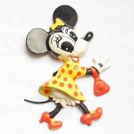 Disney Minnie Mouse decoratie figuur
