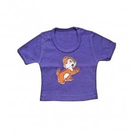 Knabbel van Babbel t-shirt mt 56