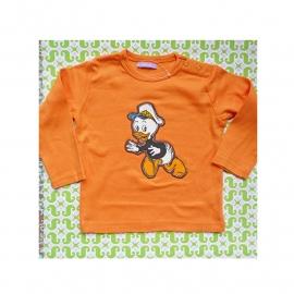 T-shirt Kwik kwek & Kwak mt 80