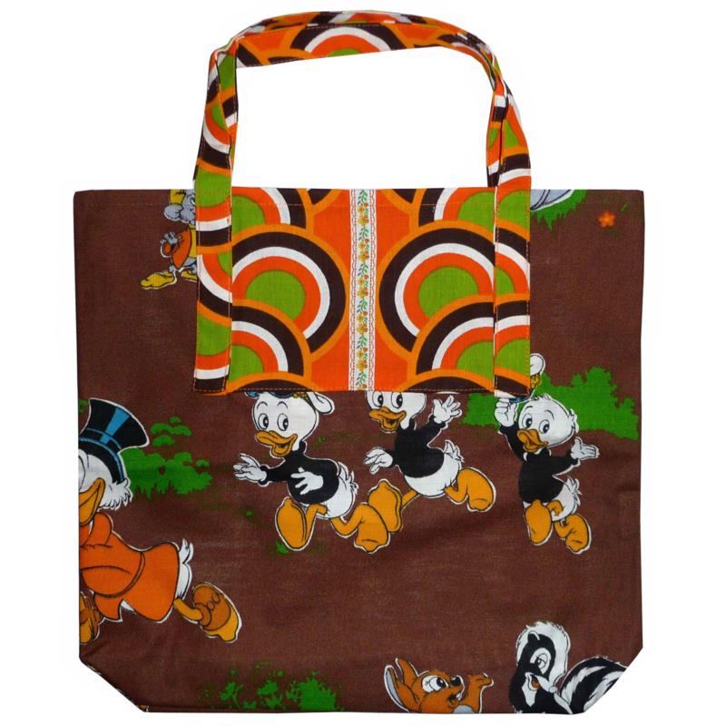 Shopper boodschappentasje Disney