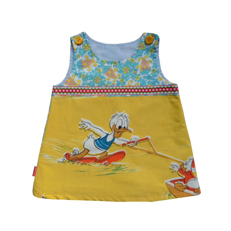 Jurkje Disney Donald Duck maat 68