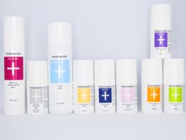 Face Wash N 2 Geconcentreerd met melkzuur Rosenberg® 30 ml (Reinigen na de oil)