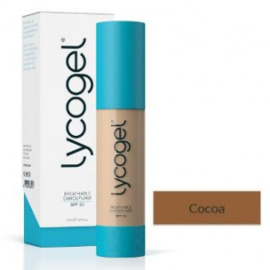 Cocoa LYCOGEL CAMOUFLAGE 20 ml