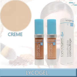 Creme LYCOGEL CAMOUFLAGE 20 ml