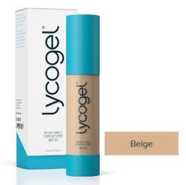 Beige LYCOGEL CAMOUFLAGE 20 ml