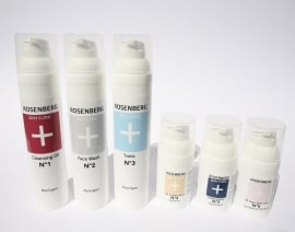 390 ml Big Size Experience Kit | Rosenberg Skin Clinic