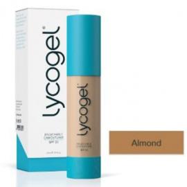 Almond LYCOGEL CAMOUFLAGE 20 ml