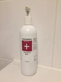 Rosenberg Skin Clinic  | Cleansing Oil 500 ml