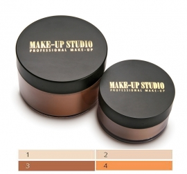 Make-up Studio Translucent Powder 20 gr Nr 1