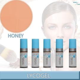 Honey LYCOGEL CAMOUFLAGE 20 ml