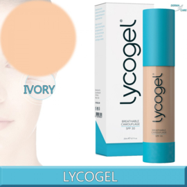 Ivory LYCOGEL CAMOUFLAGE 20 ml
