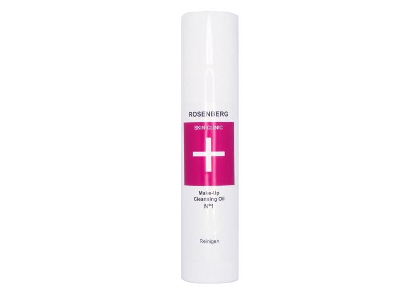 N1 Cleansing Oil | Squalane Reiniging - 100 ml  | Rosenberg Skin Clinic®