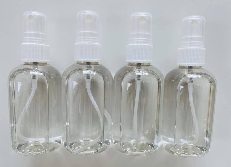 Desinfecterende Spray Set 400 ML Rosenberg | Gratis verzonden met PostNL