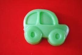 Auto zeepje