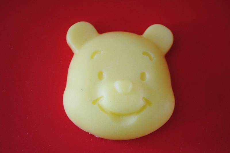 Winnie the Pooh zeepje