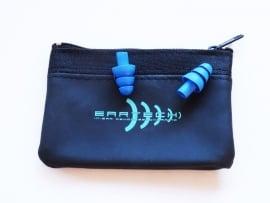 Høreværn - ørepropper Industri (blå)