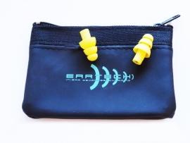 Uniplug Covertible (yellow) duo pack.
