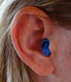 Uniplug Music (donker blauw).