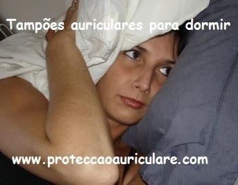 Proteccao-tampões-auriculares-dormir