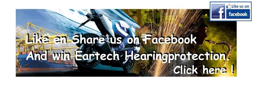 Eartech - facebook